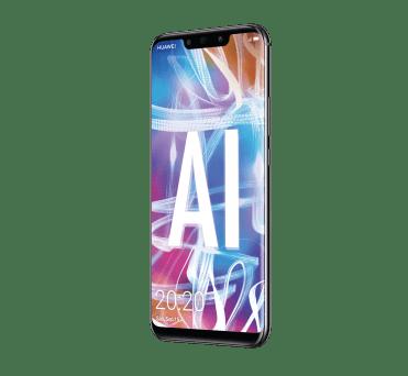 Nuevo Huawei Mate 20 Lite aspecto