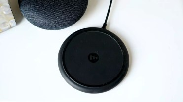 Chargestream Pad+ BLK