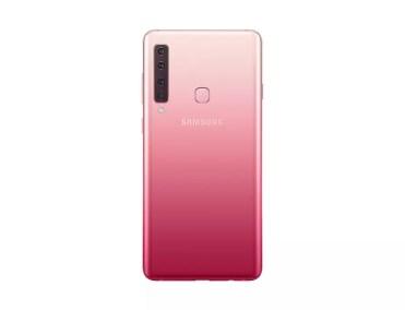 Trasera Samsung Galaxy A9