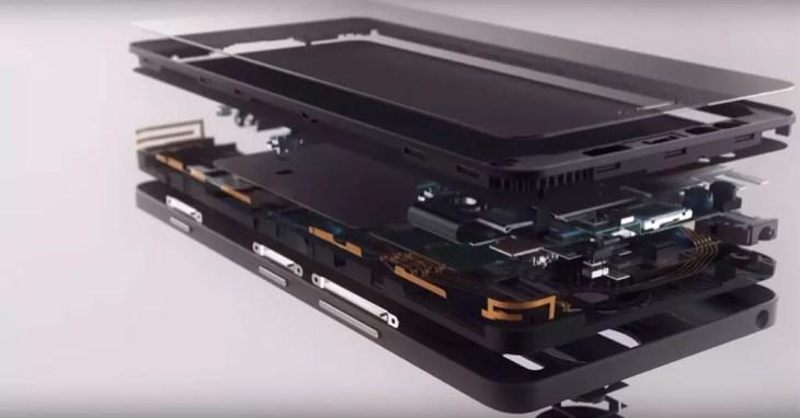 teléfono gaming de Samsung