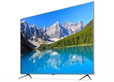 Diseño del televisor Xiaomi Mi TV 4S