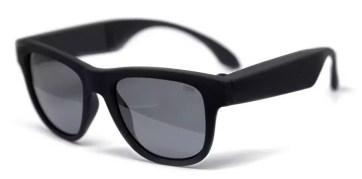 Lateral de las gafas Luppo