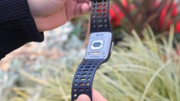 Sensor ritmo cardíaco del SPC Smartee Sport