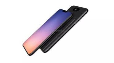 iPhone 2019 aspecto