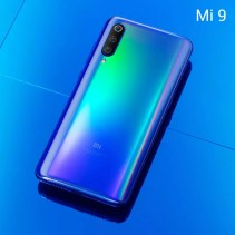 Imagen trasera del Xiaomi Mi 9