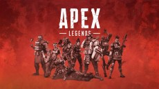 Fondo de pantalla de Apex Legends