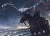 Fondo pantalla del Rey de la Noche
