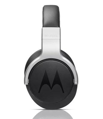 Lateral de los auriculares Motorola Escape 500 ANC