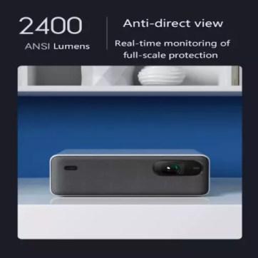 Brillo de Xiaomi Mijia ALPD 4K