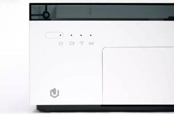 LEDs de impresora portátil Xiaomi