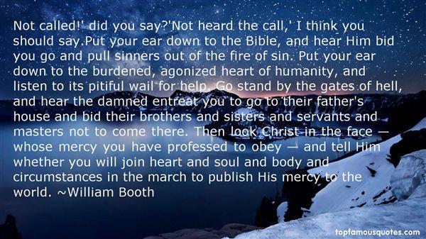 William Booth Quotes On Prayer QuotesGram