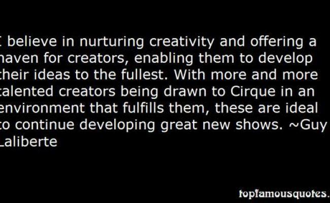 Nurturing Talent Quotes Best 2 Famous Quotes About