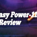 Fantasy Power11 Logo