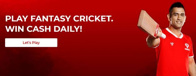 Top 10 Fantasy Cricket Apps