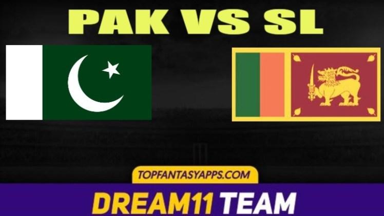 PAK Vs SL Final T20 Match Dream11 Team Predictions, 100% Winning