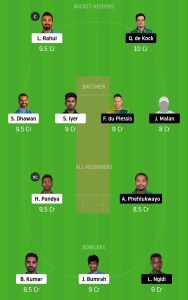 IND-vs-SA-Dream11-Team-grand-league