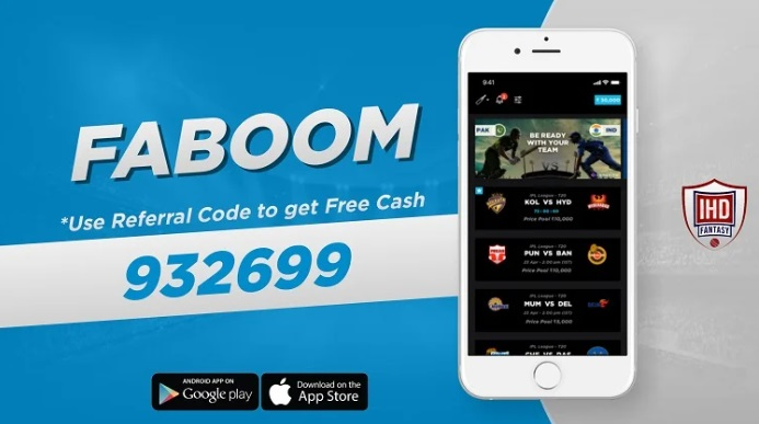 faboom referral code