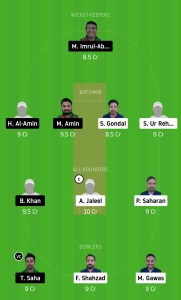 GHG-vs-BTC-Dream11-Team-for-Small-League