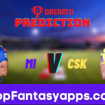 MI vs CSK Dream11 Team Prediction For Today's Match, Dream11 IPL 2020