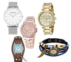 Damen - Uhren
