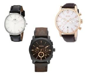 Herren -Uhren