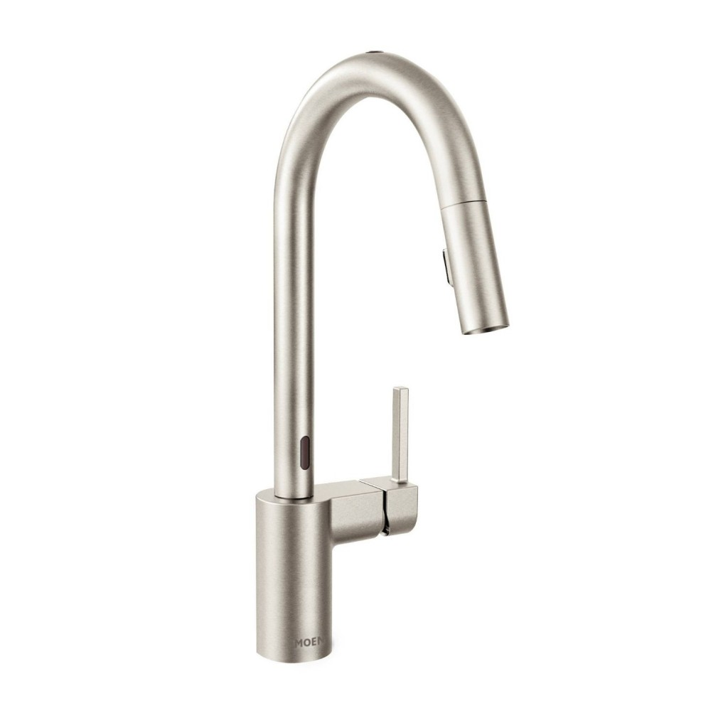 best touchless kitchen faucet cabinet layout  guide and reviews