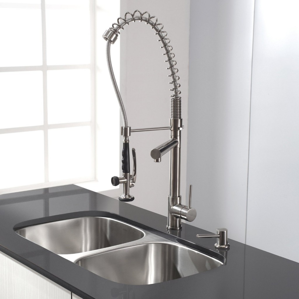 Best Kitchen Faucets Reviews Top Rated Products 2018