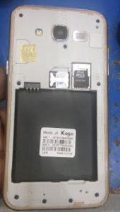 Samsung J5 Flash File