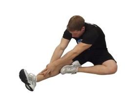 Image result for hamstring stretch