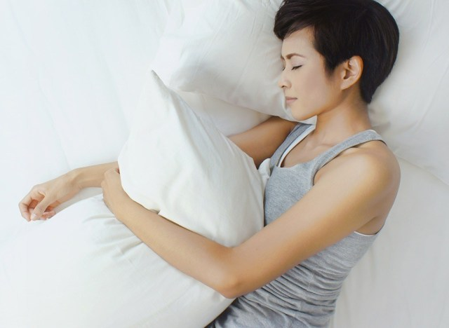 how to lose body fat - sleep