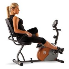 Resistance Chair Exercise System Reviews Big With Ottoman Recumbent Bike For 2019 Best Bikes