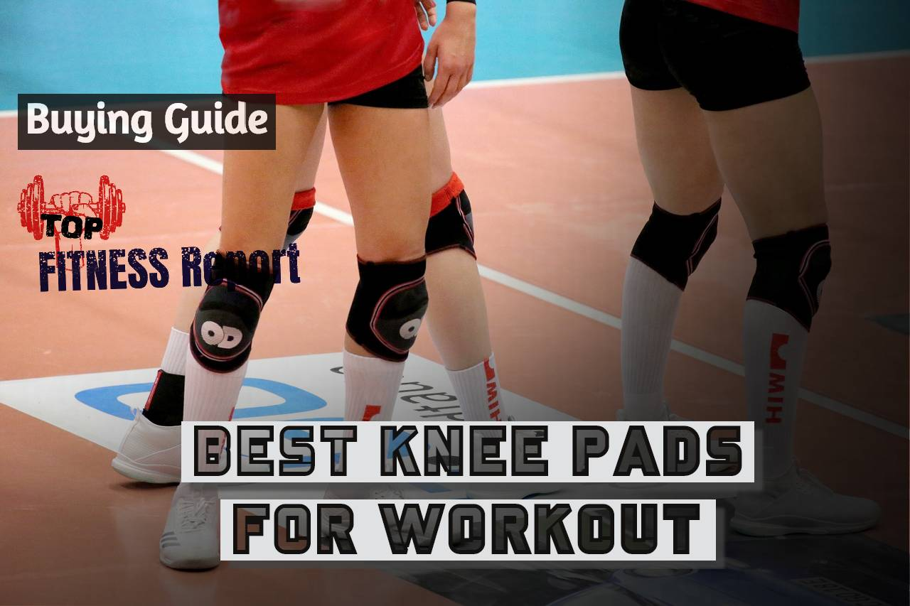 15 Best Volleyball Knee Pads 2020 Reviews Buying Guide