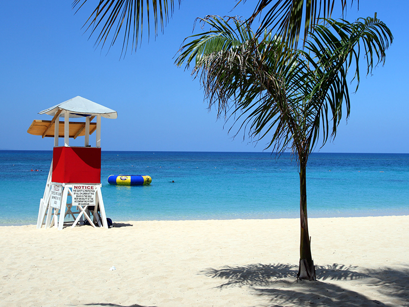 best vacations for kids in the caribbean