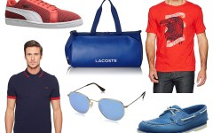 Mens Spring Fashion