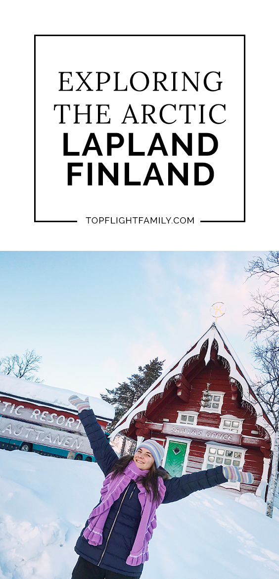 If you've always wanted to see the Northern Lights and explore Lapland, Finland, participating in a Lapland safari should be on your bucket list.