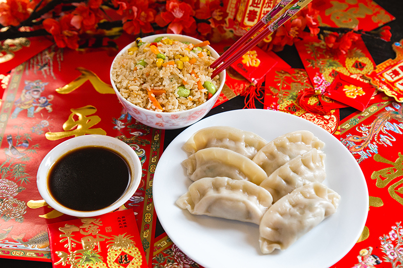 Chinese New Year Food Traditions: 5 Ways We Celebrate the ...