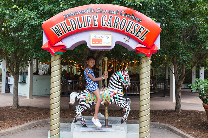 things to do with kids in Jacksonville FL