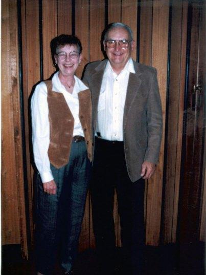 Joyce & Dale