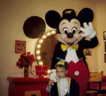Dillon & Mickey - Topflight Memories 2017