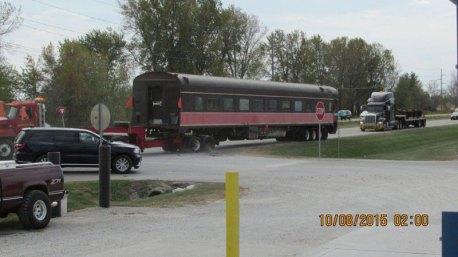 Rail Move
