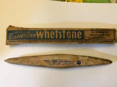 Whetstone - Topflight Memories 2017