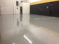 Epoxy Terrazzo & Granite Style Flooring