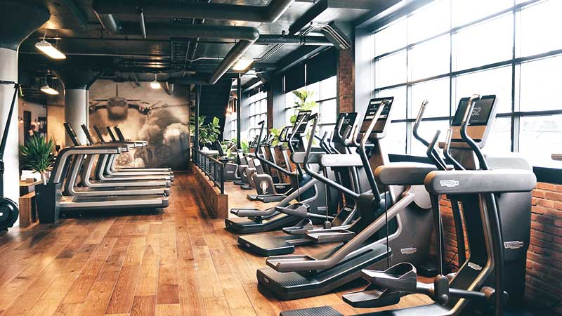 The 9 Best Gym Fitness Franchises To Own In The United Kingdom