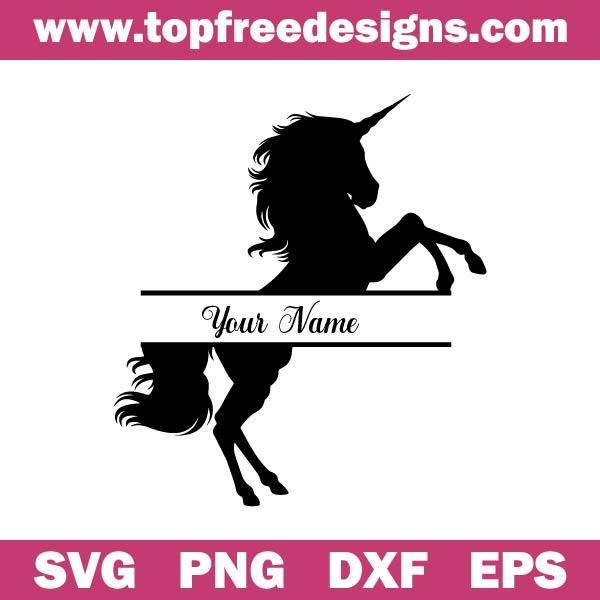 Free-unicorn-svg-free-monogram-svg-files-for-cricut-silhouette-cameo