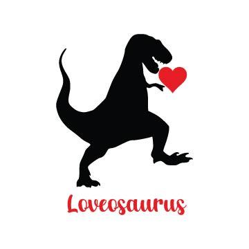 lfree oveosaurus svg