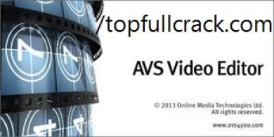 AVS Video Editor 9.0.1.328 Crack Plus [Latest Version]