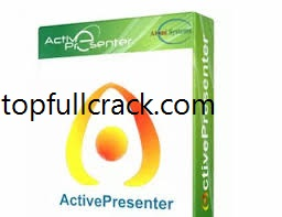 ActivePresenter Professional 7.5.5 Full Crack With key Free Download
