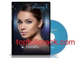 PortraitPro 18.1.2 Crack Full License Key Free Download 2019