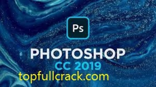 Adobe Photoshop CC 20.0.3 Crack With Serial key Full Download 2019