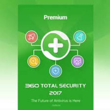 360 Total Security 10.6.0.1059 Crack With License Key Free Download 2019
